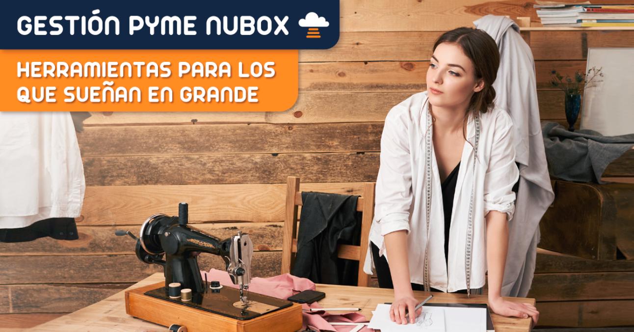 Gestión Pyme Nubox