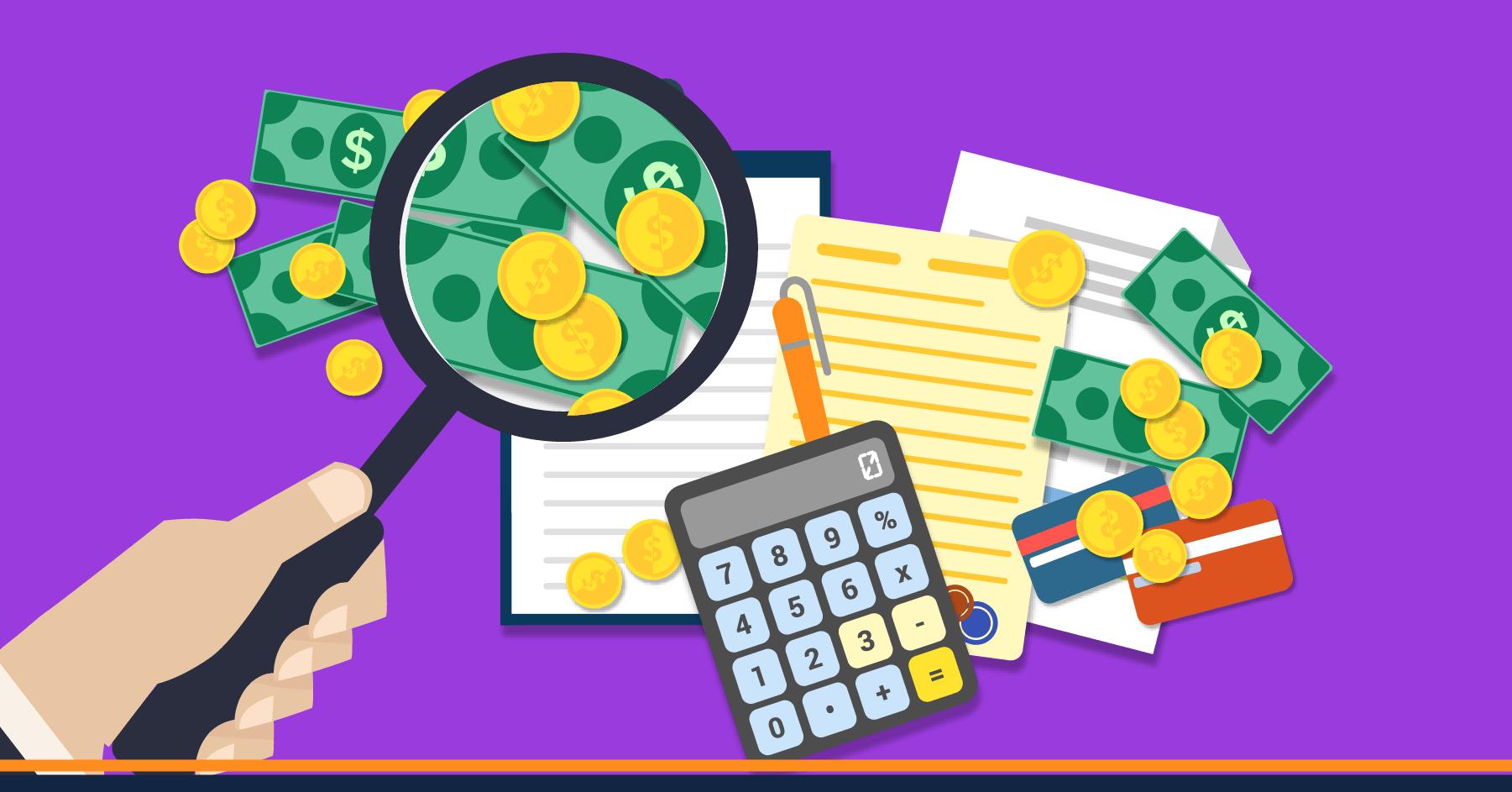 ¿Por qué los inversionistas verán tu contabilidad antes de invertir?