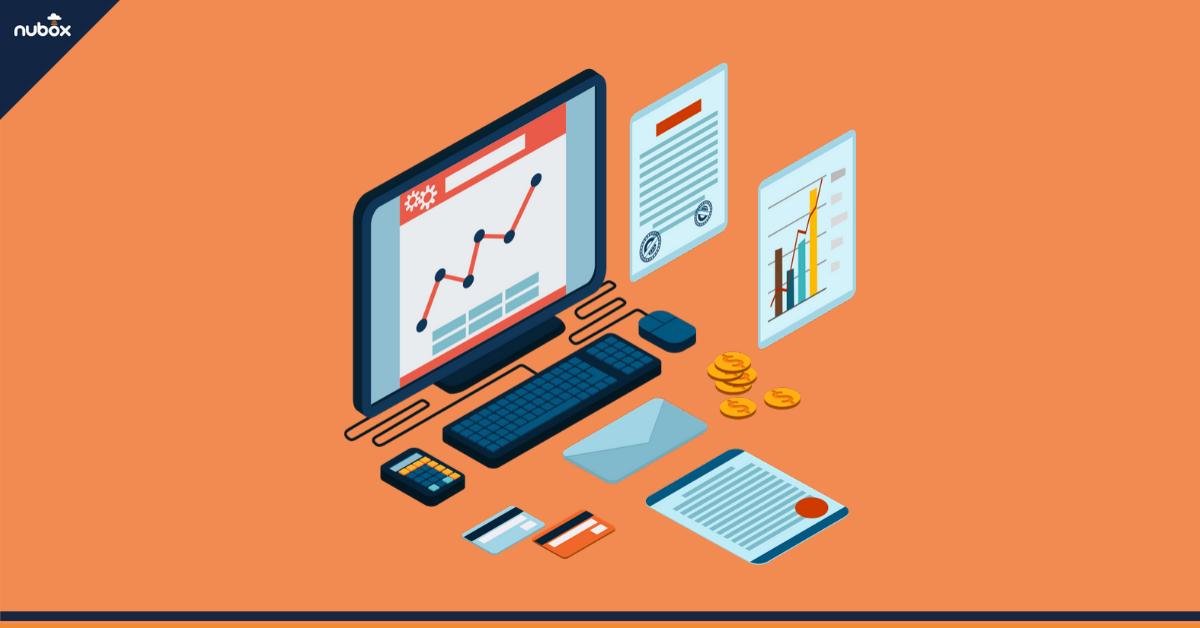 Tipos de software de contabilidad en Chile