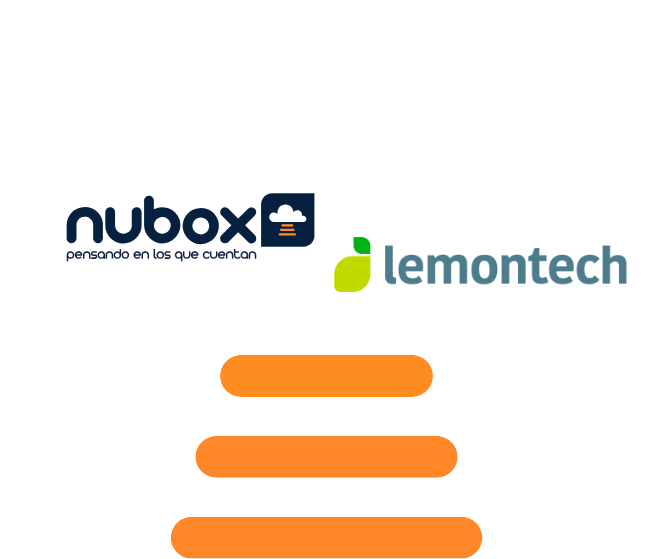 Alianza Lemontech Nubox